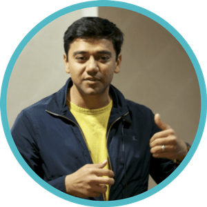 Raghu Murthy